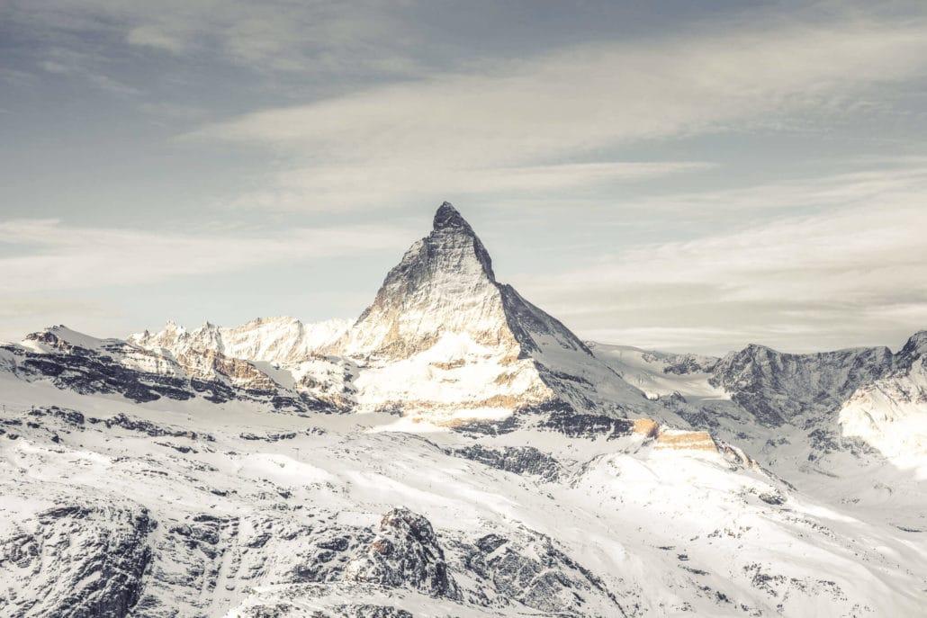 PuraMind Zermatt – connecting with other creative minds  – 26-28 April 2019