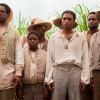 Douze ans d'esclavage