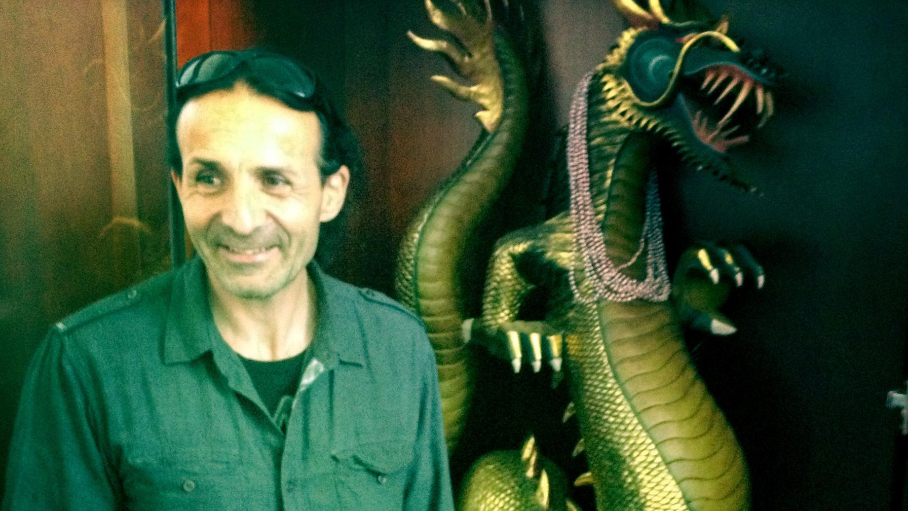 Claudio Alessi