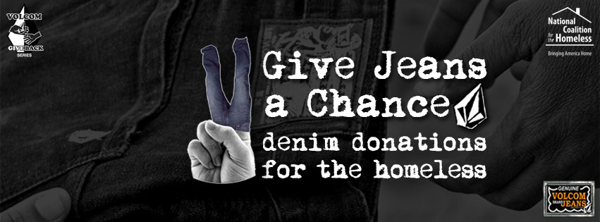 Give Jeans a Chance