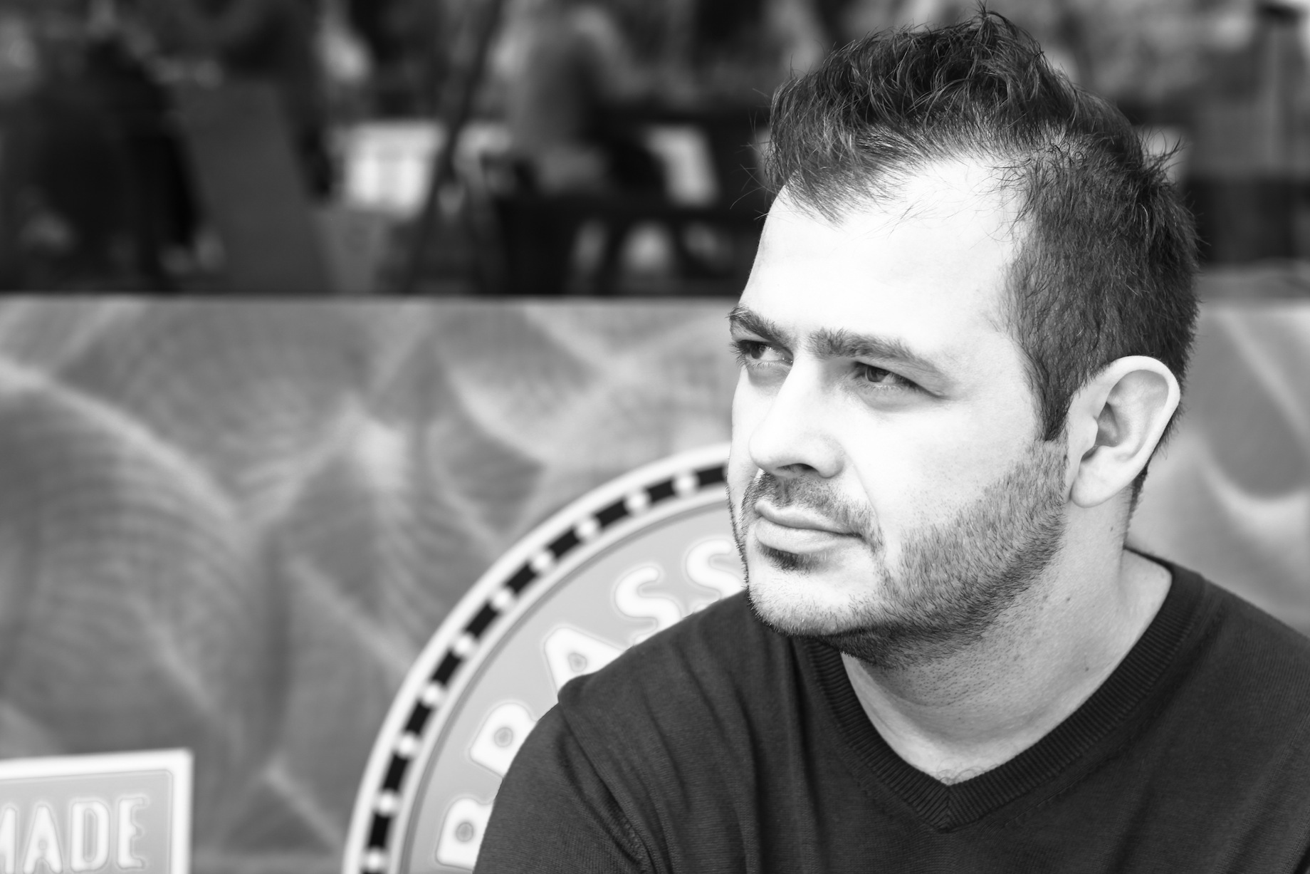 Petar Mitrovic
