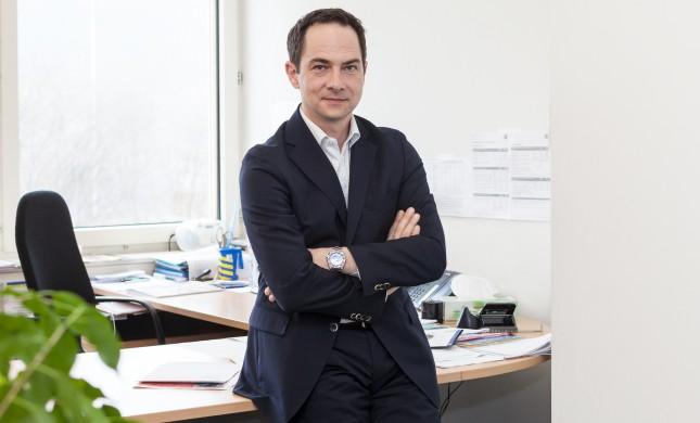 Jean-Claude Würmli