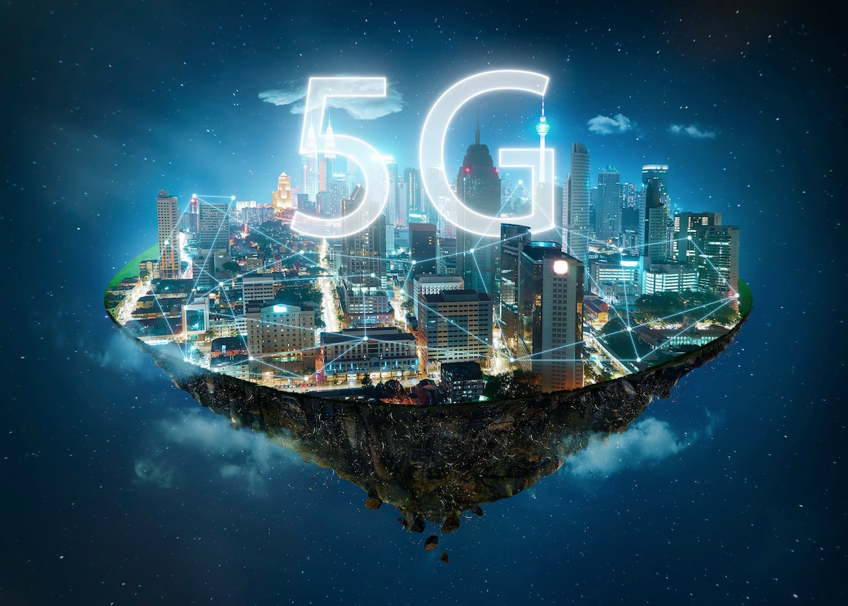 Important newsletter from Christina von Dreien to the theme of 5G‼