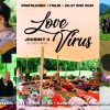 LoveVirus Journey II, 22nd to 27th November in the Centro d'Ompio (Italie)