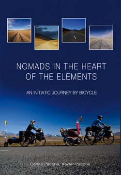 Nomads in the Heart of the Elements – an initiatic journey by bicyle