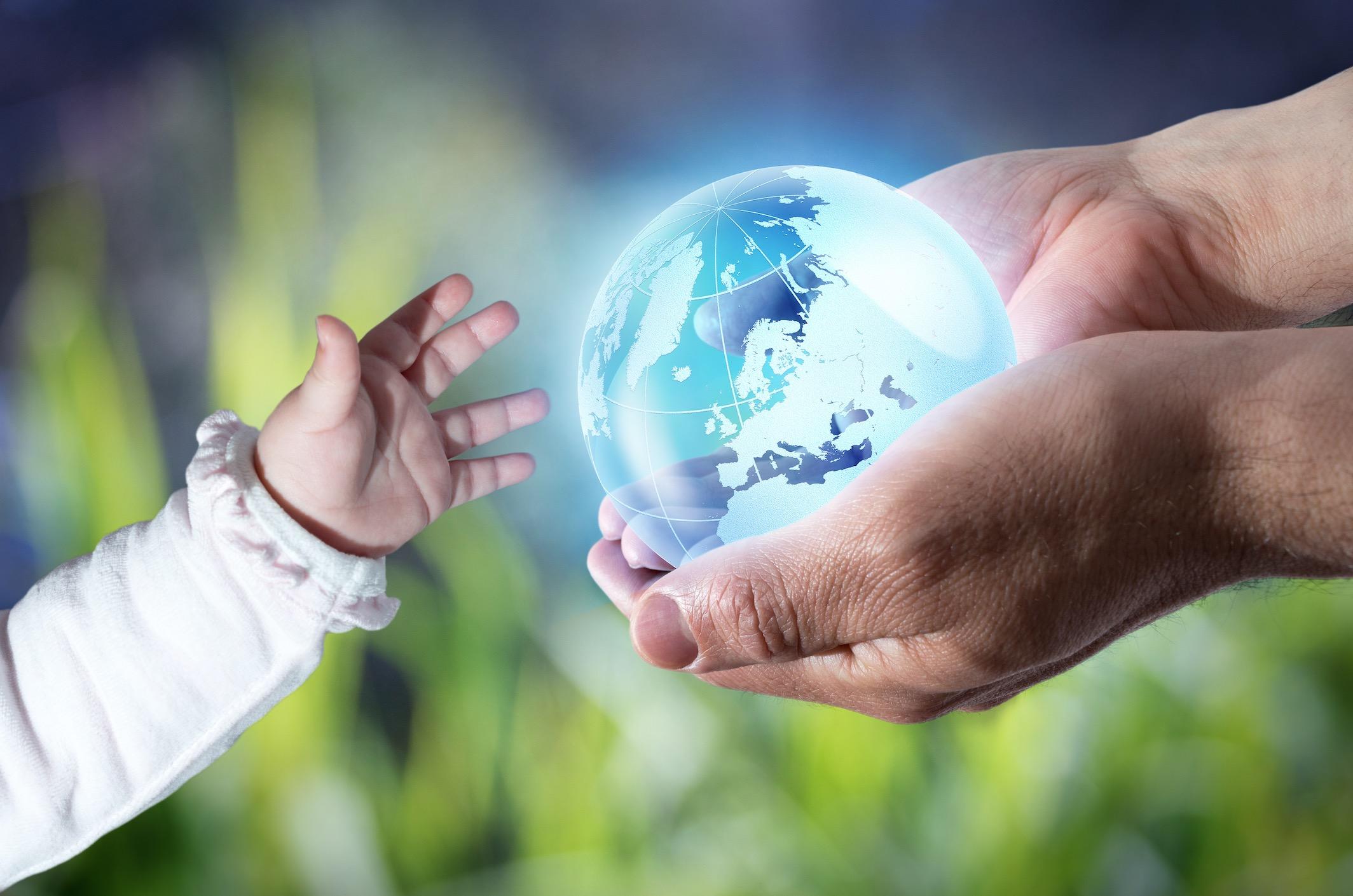 Le Manifeste de la Nouvelle Terre – Invitation à la co-création d'ici le 3 janvier