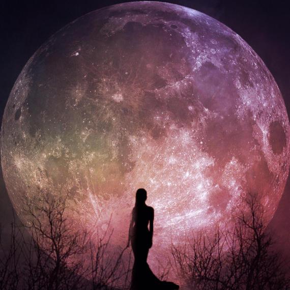 New Moon In Scorpio: Deep Growth & Constructive Change