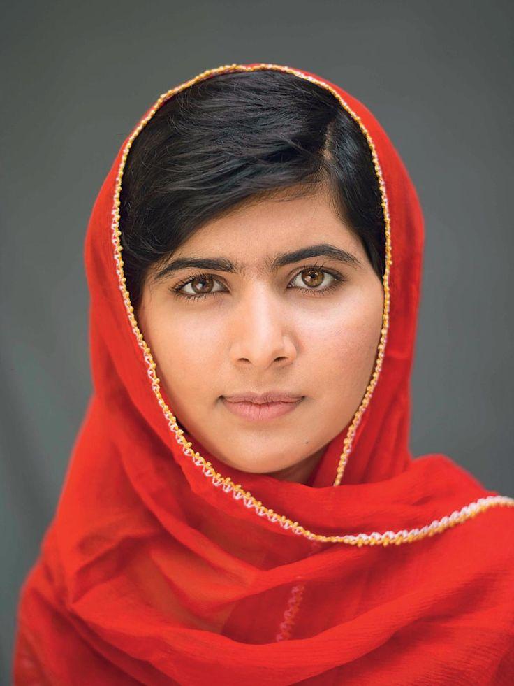 Malala – ein Vorname, ein Symbol