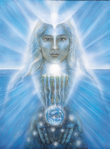 July 27 Eclipse – Healing the Masculine – Peace and Twin Flame Meditation