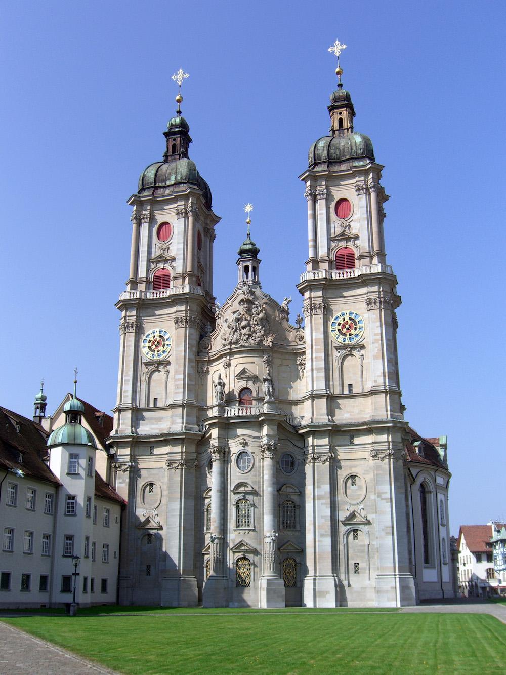 St. Gallen machts vor: Weniger Strahlenbelastung wäre machbar