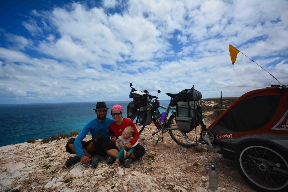 Licht aus einer anderen Welt – 50.000 km auf dem Fahrrad und eine Geburt des Lebens
