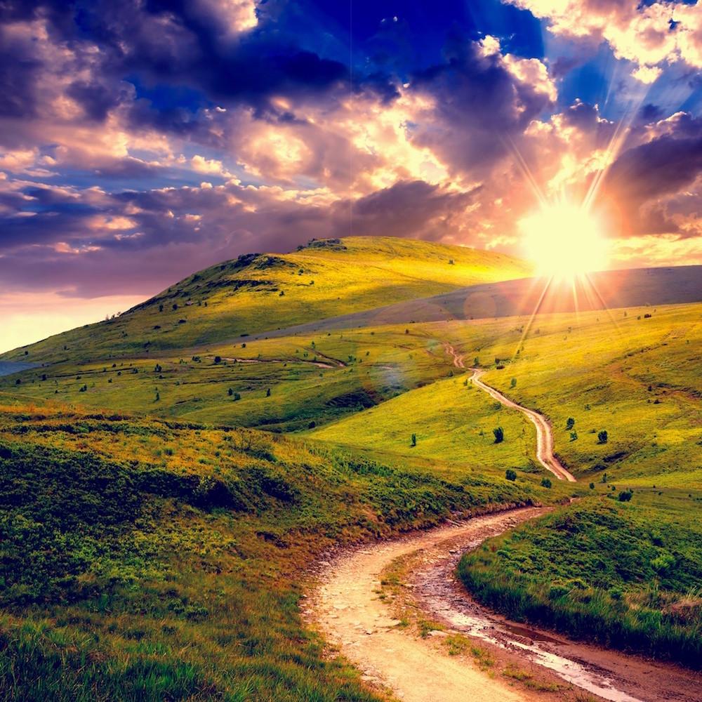 Une nouvelle spiritualité ; Joindre le geste à la parole, Se guérir soi-même, s'unir, l'amour inconditionnel…