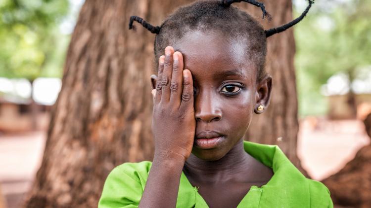 Bereits über 1.500 Menschen konnte durch Spenden der Miss Earth Schweiz Organisation neues Augenlicht geschenkt werden.