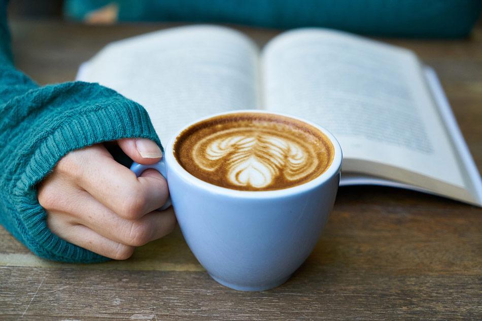 Lesecafe – Zeit für Gutes