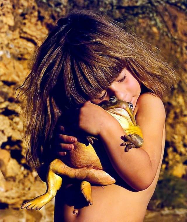 Mowgli gibt's wirklich und die Natur spricht zu uns. Dialogues avec l'Animal, am 6. & 7. Oktober in Paris
