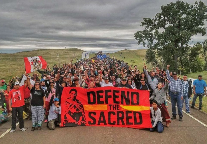 Standing Rock – The Power of Unity