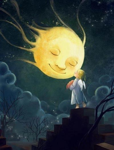 Die kleine Seele und die Sonne von Neale Donald Walsh – Die Schönheit und Wichtigkeit des Verzeihens