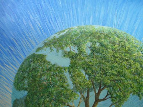 Comment associer les droits de la Terre avec les droits Humains: appel à notre conscience collective.