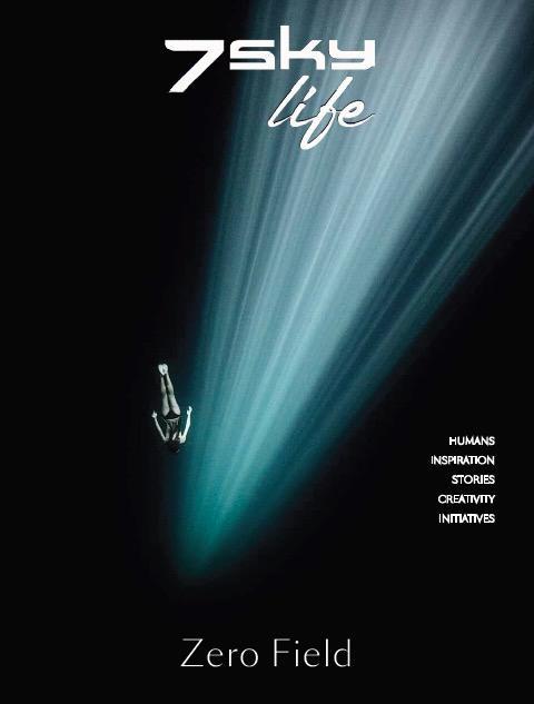 Edito 7sky.life 'Zero Field', Nr. 97