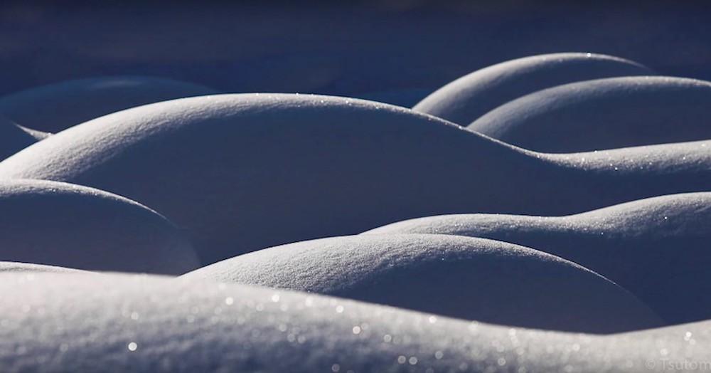 Inner Focus – A snowboarding Art Book