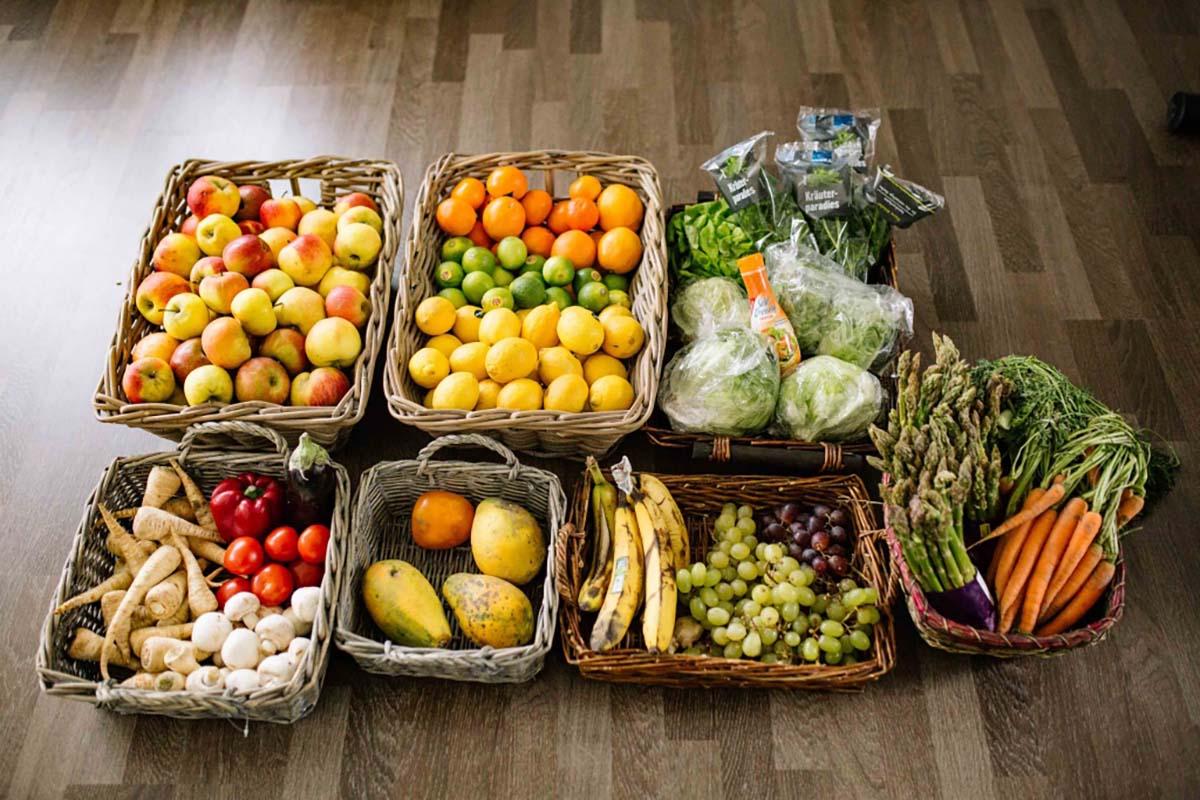 Die Schweizer Tafel – Essen verteilen anstatt wegwerfen, Armut lindern