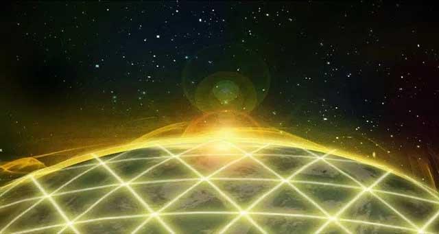 Chercher trouver : L'alignement énergétique de la nouvelle Atlantide