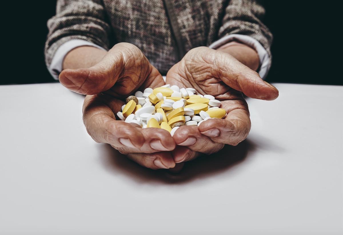 Ce que le médicament Ibuprofène qui soulage les douleurs nous cache