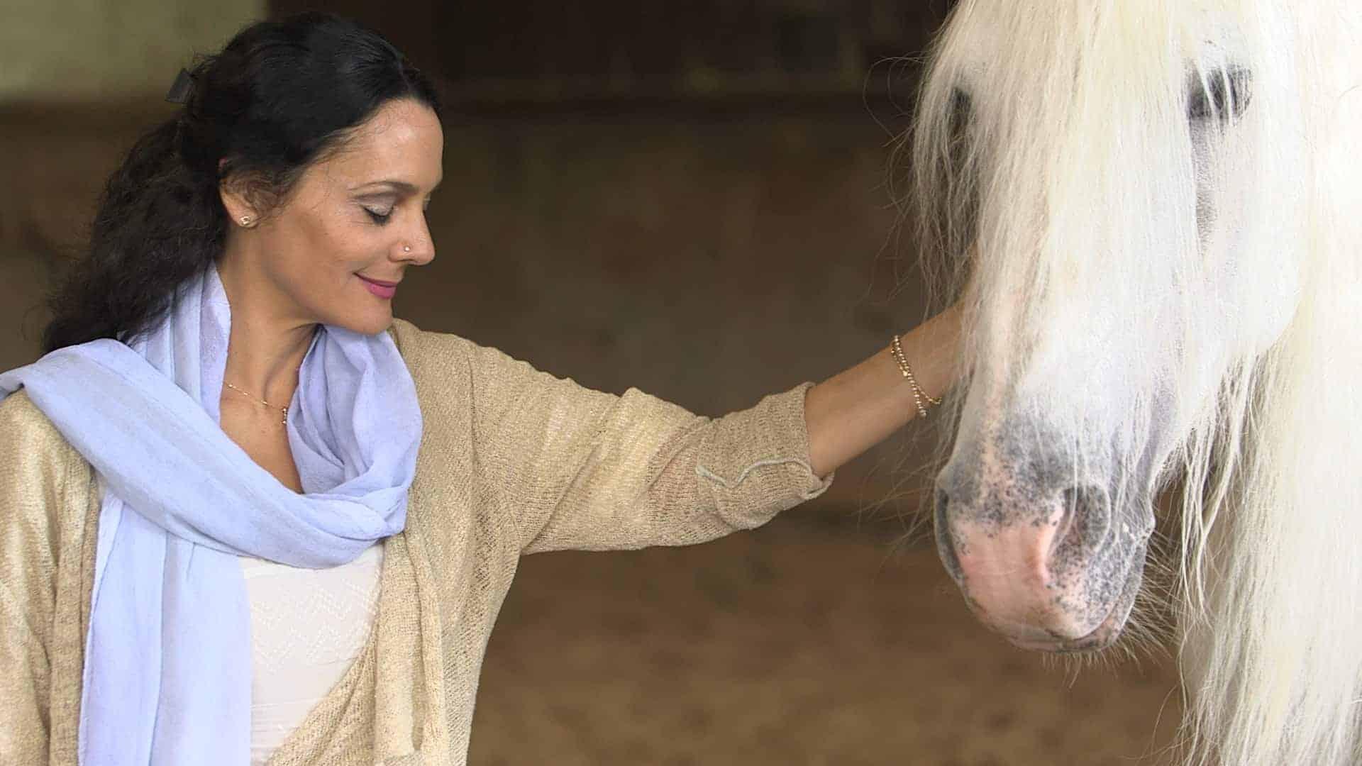 In der Haut von Tieren – Laila del Monte