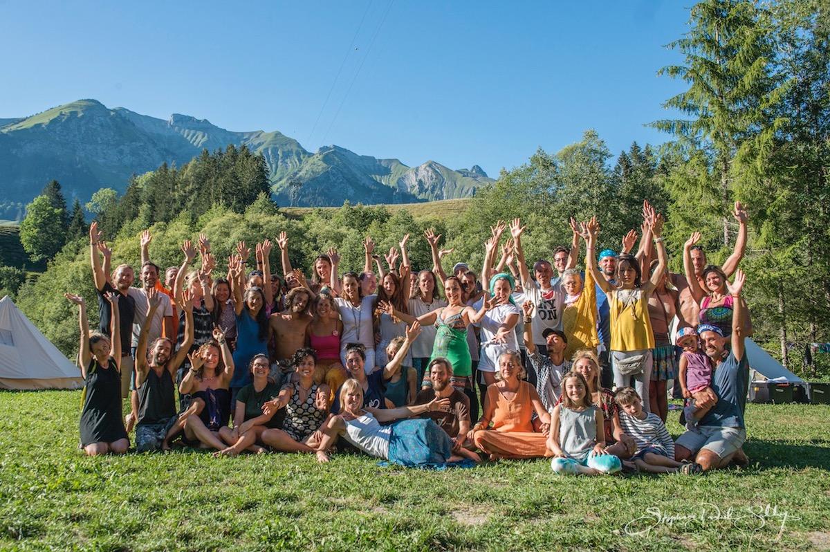 Le LoveVirus Minifestival – une semaine de bonheur