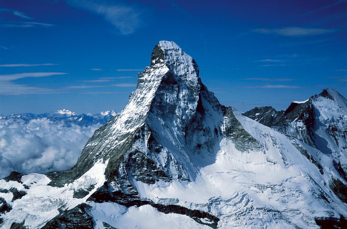 From fear to faith – my Journey to the Zermatt Summit – Christopher Wassermann