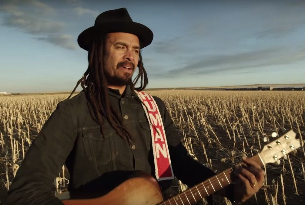 Michael Franti & Spearheads – Good to be Alive Today
