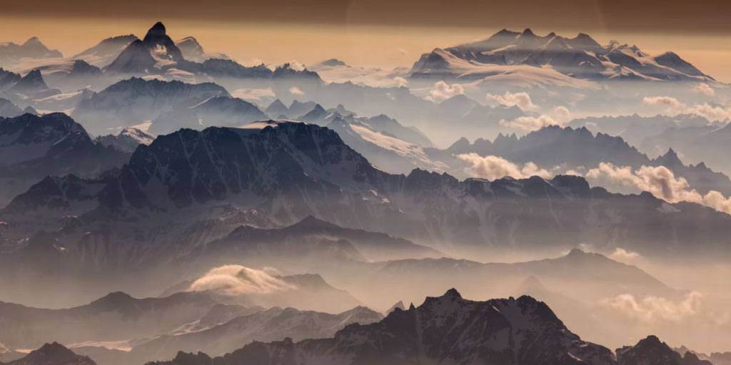 Candide Thovex Maps Mont Blanc