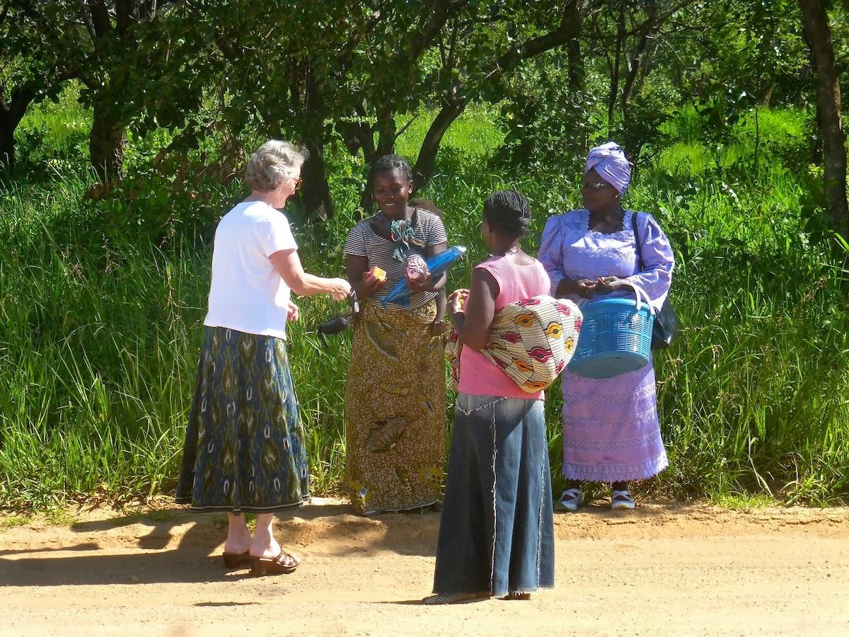 Des mères sans frontières dans la lutte contre le terrorisme