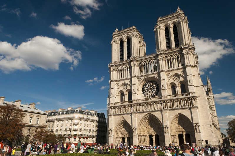 Notre Dame de Paris – Das Warum