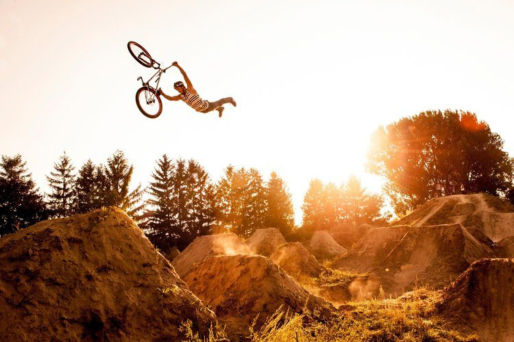 One more day to submit your action photography to Red Bull Illume!