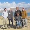 Rally Tajik – freedom from barriers