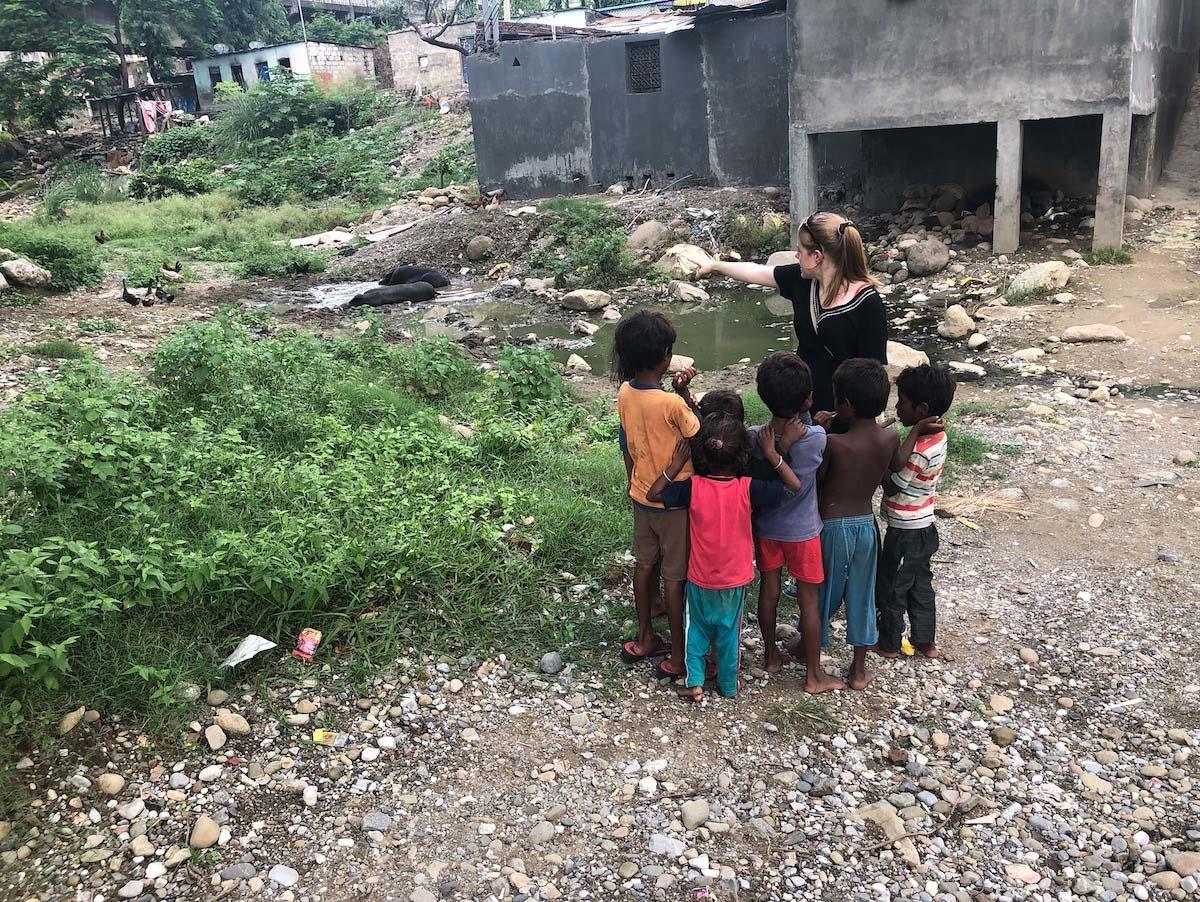 Sano Prakash – Eine Schule und ein Zuhause für Strassenkinder in Nepal