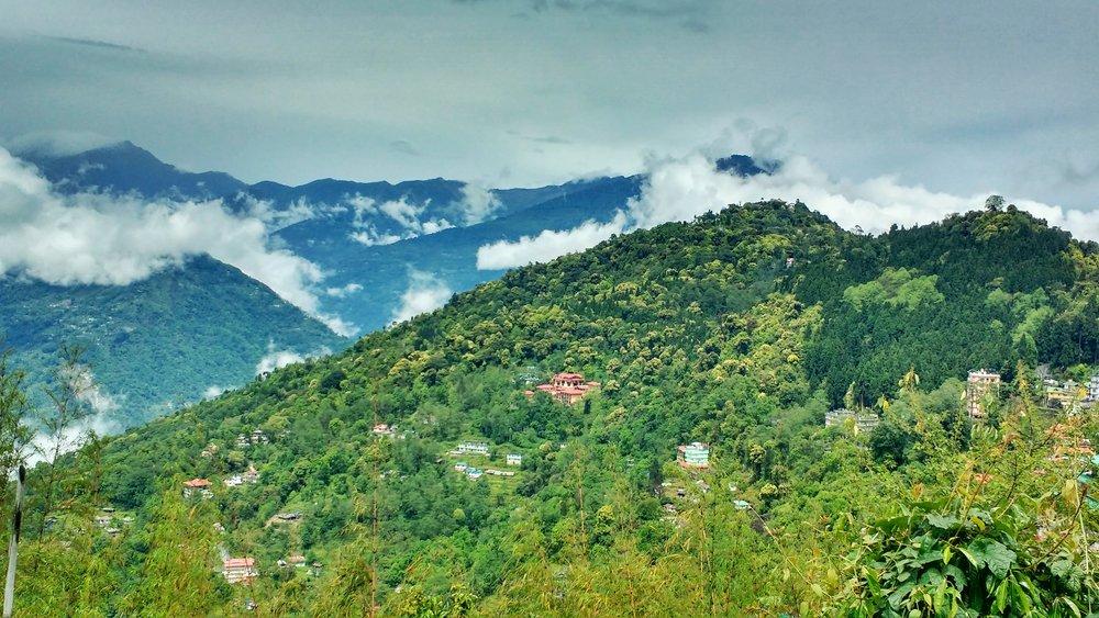 Sikkim In Indien : Der erste Staat der Welt 100 % Bio