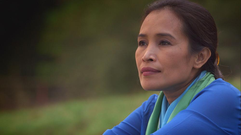 Die Kraft eines Menschen: Somaly Mam