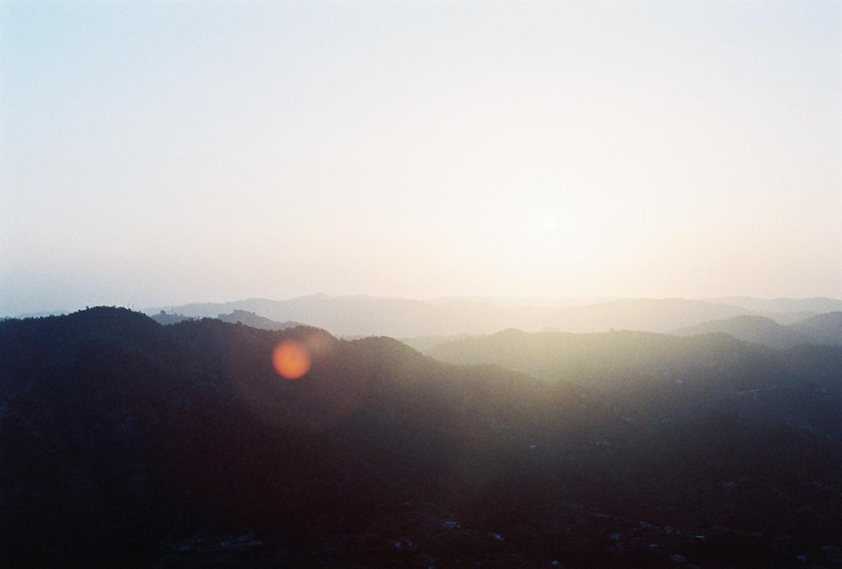 Lebendige Landschaft – Geheilt und Geliebt