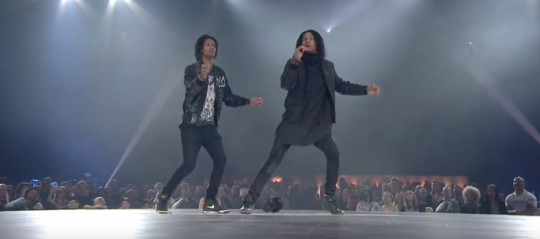 The DANCE – Bereits jetzt eine Erfolgsstory