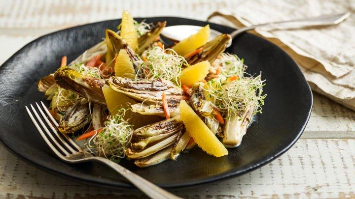 Esmeralde – 130 wundervolle natürliche Lebensmittel