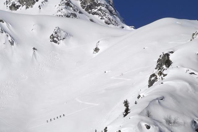 Nivo Test: Un expert avalanches