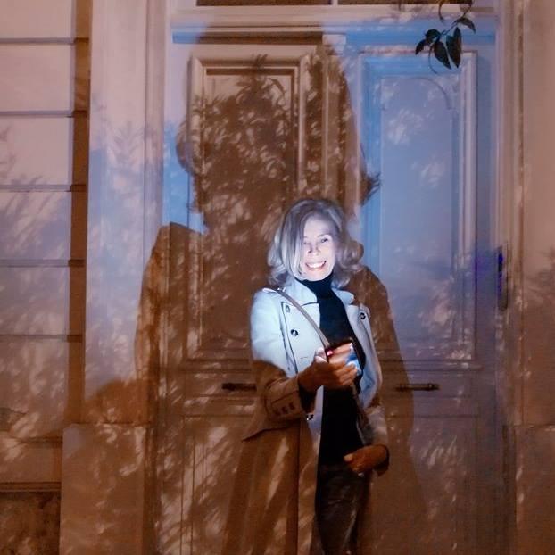 Valérie Penven – Journaliste et attachée de presse, créatrice de concept et d'événement