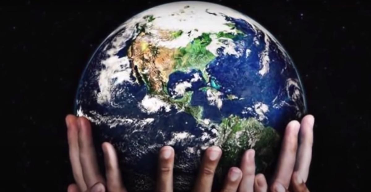 Parlons de ce PLAN pour sauver la population mondiale: Le pouvoir au peuple