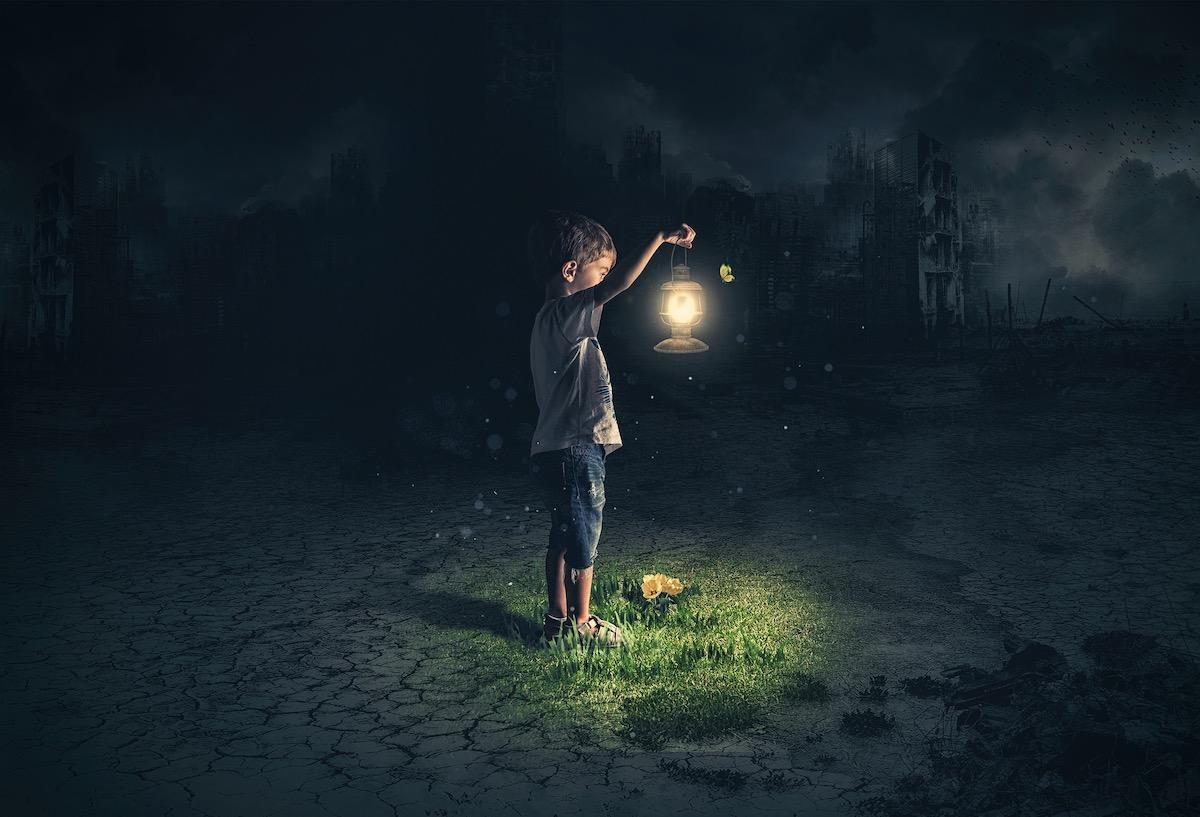 Des ténèbres à la lumière. Comment sortir de cette crise ? Avec Uwe Burka