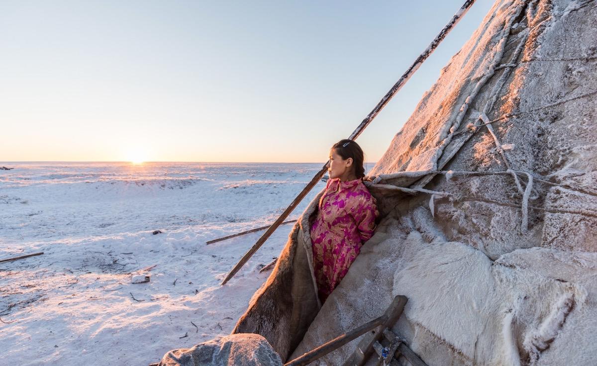 WILD BORN – Frauen am Ende des Landes